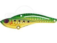 ジャクソン テッパンバイブ - 20 #GGR ゴールドグリーン 63mm 20g