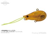 ジャクソン ちぬころバイブ - 8g #CNE チヌノエサ 8g 36mm シンキング