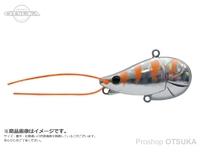 ジャクソン ちぬころバイブ - 12g #CTG コンスタンギーコ 12g 39mm シンキング