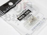 富士工業 ミニクロガイド - MKG - サイズ1.0s