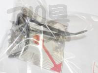 富士工業 Sicガイド - ローライダーガイド ELCSG Eカラー リング径:16.0mm