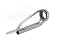 富士工業 Sicトップガイド - PMNST  リング径:8.0mm パイプ径:3.2mm