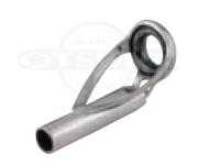 富士工業 Sicトップガイド - PLGST チタンフレーム リング径:5.0mm パイプ径:1.3mm