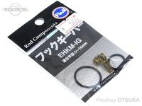 冨士工業 フックキーパー - EHKM #IG ゴールド 適合竿径/5-16mm
