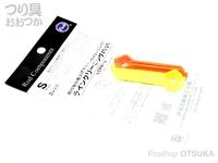 富士工業 ラインクリーニングパッド - LCPM-10