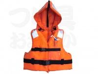 高階救命器具 救命胴衣子供用 - TKD-1K  サイズL