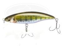 メガバス グレートハンティング - GH50 フラットサイド #タクミサケ稚魚 50mm 4.0g ファーストシンキング