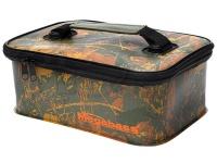 メガバス メガバスマルチインナーケース -  #オレンジカモ 27×17.5×10cm