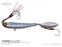 メガバス マキッパ -  20g #8 マズメイワシ 20g