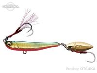 メガバス マキッパ -  20g #09 ブルピンゴールド 20g