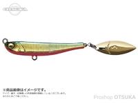 メガバス マキッパ - 30g #9 ブルピンゴールド 30g