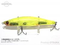メガバス ゲンマ - 110S 29g #GPイエロービーナス 110mm 29g シンキング