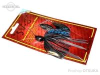 メガバス SV-3 -  1/2oz #ブラックブルー 1/2oz DW