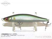 メガバス ゲンマ - 85S 13g #朧アユ 85mm 13g シンキング