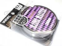 バリバス アジングマスター -  クリア 0.2号(1.05lb) 200m巻き