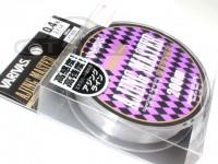 バリバス アジングマスター -  クリア 0.4号(2.1lb) 200m巻き