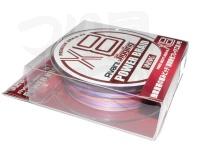 モーリス アバニ ジギング パワーブレイド - x8 300m #10m×5色 PE #4号