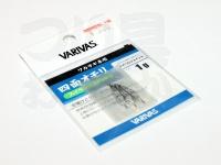 バリバス ワカサギ専用 四面オモリ -  スイベルジョイント  1g(3S)