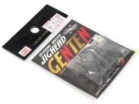 モーリス ジグヘッド - ゲンテン - 1.2g #1 エコ認定商品
