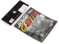 モーリス ジグヘッド - ゲンテン - 2.5g #1 エコ認定商品