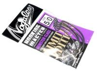 モーリス フッキングマスター ワームフック - フッキングマスター リミテッドエディション モンスタークラス - サイズ #5/0 アンチラストゼロフリクションコート