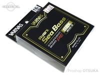 バリバス アバニ シーバスPE -  SI-X #プレミアムホワイト 1.5号(MAX30lb) 150m巻き