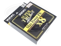 モーリス バリバス - スーパートラウトアドバンス マックスパワーPE X8 #シャンパンゴールド 1.2号(MAX24.1lb)