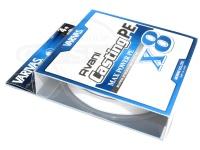 バリバス アバニ キャスティングPE - マックスパワーX8 #ホワイト 300m巻 4.0号 MAX64lb