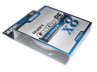 バリバス アバニ キャスティングPE - マックスパワーX8 #ホワイト 5号 MAX78lb 300m巻き