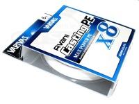 バリバス アバニ キャスティングPE - マックスパワーX8 #ホワイト 400m巻 6.0号 MAX85lb