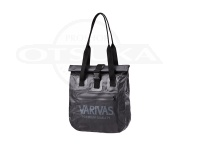 バリバス ドライトートバッグ - VABA-61 # ブラック サイズ L(60X18X65cm)