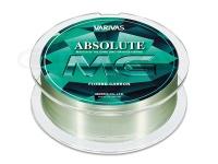 バリバス アブソルート -  MG マジカルグリーン フロロカーボン 4lb