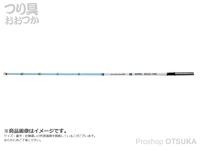 モーリス ワカサギ穂先 ワークスリミテッド - VAR-F285 ライン:PE0.15-0.3号エステル0.3-0.5号 285mm 錘1~15g