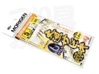 モリゲン 大漁サビキ 醤油漬け - S-306  5-1-2