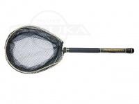 ジャクソン スーパートリックスター - ネット STN-280 #ゴールド/ブラック 全長2.8m 仕舞寸法42cm