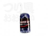 ムカイ 紫外線コーティング剤 - UVメイクアップ #トップコート(クリアー) 8cc