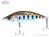 ムカイ 美風 -  50S #BK1 山女魚 50mm 4.2g シンキング