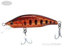 ムカイ 美風 -  50S #BK12 コッパー山女魚 50mm 4.2g シンキング