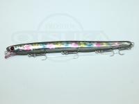 パズデザイン リード - アルバトロス150FG #ブラックキャンディー 150mm 12.8g フローティング