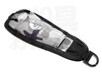 パズデザイン PSLプライヤーホルダー4 - SAC-110 # グレーカモ # L