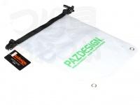 パズデザイン TPスプラッシュバッグ - PAC-205 #クリア #S