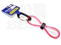 パズデザイン PSLループホルダー - PAC-232 - #ピンク