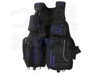 パズデザイン PSLコンプリートIV - SLV-020 #ブラックブルー フリーサイズ