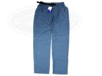 パズデザイン サプレックスパンツII - SPT-007 #ブルー L
