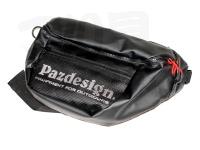 パズデザイン ボディバッグ - PAC-284 #ブラック フリーサイズ