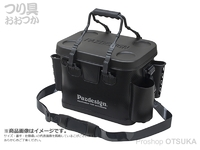 パズデザイン PSLバッカンV - PAC-289 #ブラックシルバー Aタイプ Sサイズ
