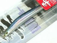 ラッキークラフト 柔 - 125FW メタリックイワシ 125mm 16g フローティング