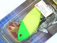 ラッキークラフト 刃金 - 70PS #グリーンヘッドチャート 70mm 20g シンキング