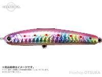 ラッキークラフト ワンダー - 80 ESG #キャンディーベリーピンキーサーディーン 80mm 11.5g シンキング
