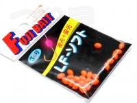 富士ベイト LF-ソフト -  #オレンジ 3S号